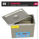 Berufsultraschallreinigungsmittel-Maschinerie für zahnmedizinisches Laborheißen Verkauf
