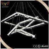 moderner Kristall der hellen Beschläge, der dekorative Form (MD7324, hängt)
