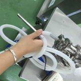 Modèle neuf semi automatique de machine de remplissage de gâteau de cuvette d'estampille