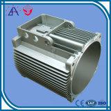 높은 정밀도 OEM 주문 알루미늄 포장 & 알루미늄은 정지한다 주물 (SYD0050)를
