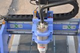 Processing Wood, Acrylic 등등 (XE4040/6090)를 위한 소형 CNC Lathe
