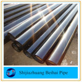 Tubo Schstd ASME B36.10 del acciaio al carbonio ASTM A53 Grb ERW