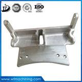 알루미늄 OEM 알루미늄 포장은 금속 주물 공급자의 주물을 정지한다