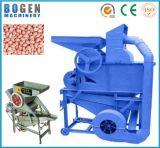 Machine de décortiqueuse d'arachide de grande capacité