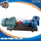 De elektrische Ruwe CentrifugaalPomp van het Water met Motor