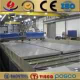 Mariene Blad & Plaat 5083 van het Aluminium van de Rang Vervaardiging
