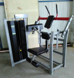 Estensione Iso-Laterale del Triceps di Mts di concentrazione del martello della strumentazione di forma fisica (SF1-5011)