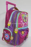 Hochwertiges Butterfly 14 ' Schule Trolly Bag