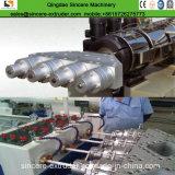 2-bundel 4-bundel de ElektroPijp die van pvc CPVC Machine maken