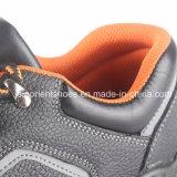Pu spoot de Unisex-S3 Schoenen RS1003 van de Veiligheid in
