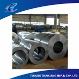 O material da qualidade de refrigeração na temperatura ambiente laminou a bobina de aço