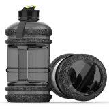 Bottiglia di acqua calda di vendita 2.2L Tritan Plastic/PETG Joyshaker