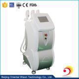 Machine légère de beauté de chargement initial de 2 traitements E pour l'épilation (OW-B2)