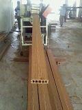 Boa resistência a WPC piso em Deck (HO0414-A)