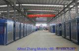 Elevador de construcción con carga de 1 y 2 toneladas