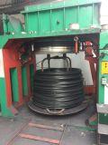 SAE1008 Fil d'acier à faible teneur en carbone de 6,5 mm, fil d'acier