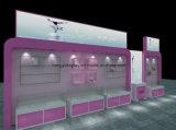 Showcase do indicador de Sunglass para a loja de varejo