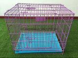 工場供給大きい屋外犬のケージ/溶接されたワイヤー犬の犬小屋/ペット機構またはペットケージ