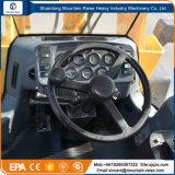 Carregador pesado da roda com preço do competidor