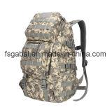 im Freien Armee-Angriffs-taktischer Gang-Militärbeutel-Rucksack der Tarnung-50L