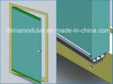 Metaal Door met Vensterbank Disabled (cham-TD08)