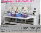 Machine de broderie 4 chefs informatiques pour vestes Cap et serviette -Wy1204c / Wy904c