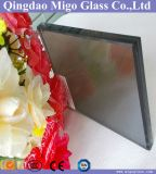 Teinté Offline Float réfléchissant en verre feuilleté avec Ce / SGS / Certification ISO