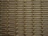 Декоративную сетку из нержавеющей стали