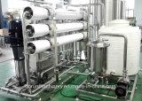 Automatische reine Wasser-Produktions-Maschinen-Flusswasser-Stadt-Wasserbehandlung-komplette Pflanze mit RO-System