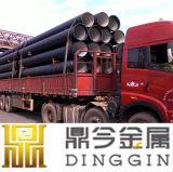 K9 Roheisen-Rohr ISO-2531 duktiles
