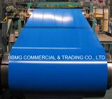 Bobina de acero prepintada PPGI con buena garantía del precio y de calidad