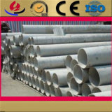 La norme ASTM A312 TP316L Stainless Steel Tube de restes explosifs des guerres du tuyau de soudure