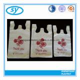 熱い販売法のショッピング印刷を用いるプラスチックショッピング・バッグ