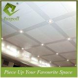 Material de construcción de alta calidad de Aluminio combinado de azulejos de techo