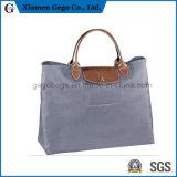 Het Winkelen van de Dames van de ontwerper vormt de PromotieZak, de Echte Handtassen van de Vrouwen van het Leer