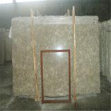 Нарезка по размеру Bosy серого мрамора для напольного покрытия