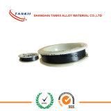 高い純度の固体タングステンワイヤー(直径0.5mm)
