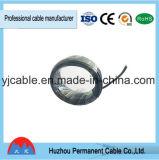 Cuerda y alambres del cable del estándar 4m m de Australia