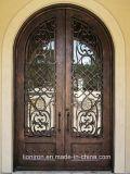 Arti e portello di entrata del ferro saldato dei mestieri per la Camera