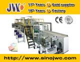 Servo complet Sous Pad machine JWC-Cfd-Sv