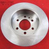 Les pièces automobiles de frein à disque à disque de frein arrière (AW pour Mitsubishi voiture338884)