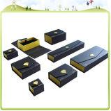 Contenitore di regalo di carta dei monili (LJ08)