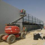 Fernsite-Lager in Kuwait