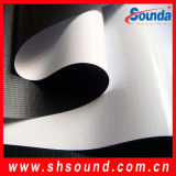 Bandiera della flessione del PVC Frontlit di pubblicità esterna (SF550)