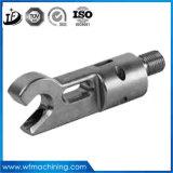 L'alta precisione di alluminio le parti della pressofusione con l'OEM e lavorare personalizzato di CNC
