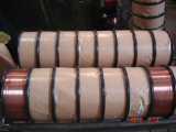 1.2mm MIG Draht-CO2 abgeschirmter Schweißens-Draht Er70s-6