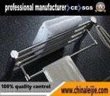 Aço inoxidável polido Toalhas (LJ5501A)