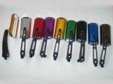 Algemeen begrip 8mm 10mm van de Spiegel van de Motorfiets van de Toebehoren van de Motorfiets van Yog Zij