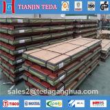 AISI 316Lのステンレス鋼シートの価格