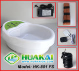 Lo ione pulisce il bagno del piede (HK-801FS)